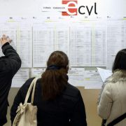 Weniger Arbeitslose im Euroraum (Foto)