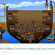 Sklaven-Tetris sorgt für Rassismus-Skandal (Foto)
