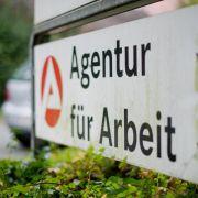 August-Arbeitslosigkeit auf Rekordtief (Foto)