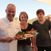 """Auf Zypern: Essen per Lieferservice im Café """"Yolo"""" (Foto)"""