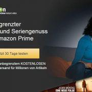 Amazon lässt Prime-Kunden TV-Sendungen herunterladen (Foto)