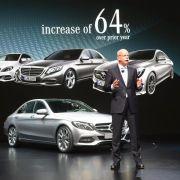 VW-Aufwärtstrend in USA gestoppt - BMW und Daimler wachsen (Foto)