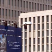 Wasserhähne kosten eine Million Euro (Foto)