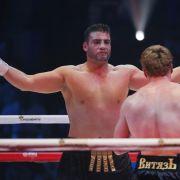 Not-OP! Profi-Boxer Manuel Charr niedergeschossen (Foto)