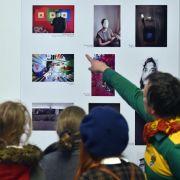 Experten erkennen Menschen auf Bildern besser wieder (Foto)