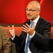 Volksverhetzung! Grünen-Politiker attackiert AfD-Vize Gauland (Foto)