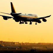 Lufthansa-Flug Bangkok-Frankfurt: Pipi-Pause in der Türkei (Foto)