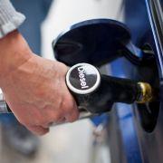 Darum fallen die Benzin- und Dieselpreise weiter (Foto)