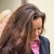 NSU-Prozess: Steht das Urteil gegen Beate Zschäpe schon fest? (Foto)