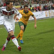 Mesut Özil will nach Rio - Löw winkt ab (Foto)