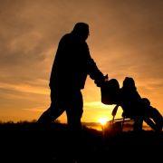 Generation der Zufriedenen: Lebensqualität hoch eingestuft (Foto)
