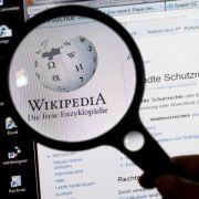 Geld für Artikel: Wikipedia sperrt Hunderte Konten (Foto)