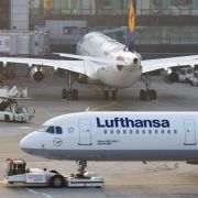 Lufthansa-Piloten drohen wieder mit Streik (Foto)