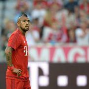 Sorge um Sohn - Bayern-Star von Nationalelf abgereist (Foto)