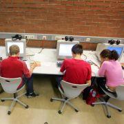 SPD will Informatik als Pflichtfach in der Schule (Foto)