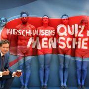 In der ARD-Mediathek: TV-Doktor mit Bodypainting (Foto)