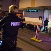 Mann (46) in Kölner Café erschossen (Foto)