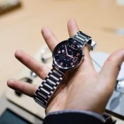 Die Stunde der Computer-Uhren auf der IFA - «Wearables» im Trend (Foto)