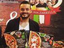 "Pizza ""Casa Zarrella"" bei Rewe"