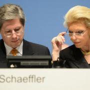 Magazin: Schaefflers weiter reichste Deutsche (Foto)