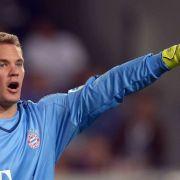 So quetschte Schalke über 30 Millionen für Manuel Neuer raus (Foto)