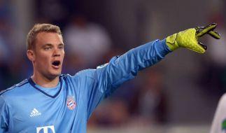 Der FC Schalke 04 kassierte für Manuel Neuer Sonderleistungen in Millionenhöhe. (Foto)