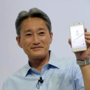 Sony will mit Top-Smartphone Xperia Z5 die Kehrtwende einläuten (Foto)