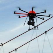 Drohnen-Anbieter DJI will Geschäft mit Hobbyfilmern ausbauen (Foto)