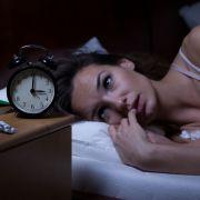 Wann sollten Sie wegen Schlafstörungen zum Arzt gehen? (Foto)