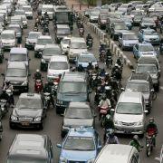 Stau-Wochenende! Diese Autobahnen sind komplett dicht (Foto)