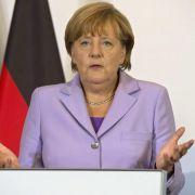 Deutsch-französischer Vorstoß für Flüchtlingsquoten (Foto)