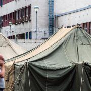 Östliche EU-Staaten beraten über Flüchtlingspolitik (Foto)