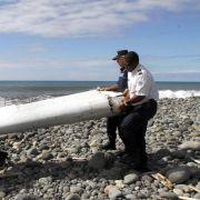 Wrackteil stammt von MH370 (Foto)