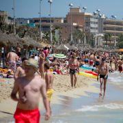 Badeverbot! Diese Strände auf Mallorca sind gesperrt (Foto)