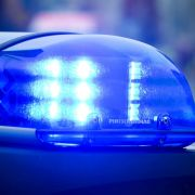 Irre Verfolgungsjagd: Polizei hetzt Fahrer über 8 Autobahnen (Foto)
