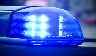 Die Polizei in Nordrhein-Westfalen hat sich eine irre Verfolgungsjagd mit einem bislang unbekannten Fahrer geliefert. (Foto)