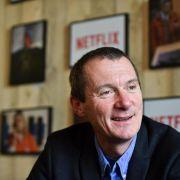 Netflix plant keine Download-Funktion wie bei Amazon (Foto)