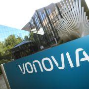 Vonovia ersetzt Lanxess im Dax (Foto)