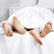 Sex am Morgen ist gesünder als Gymnastik (Foto)
