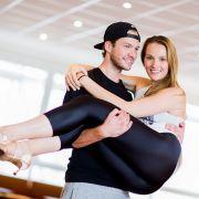 """""""Stepping Out""""-Paar im Liebesglück: Wann kommt der Nachwuchs? (Foto)"""