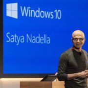 Microsoft präsentiert Windows-10-Geräte auf der IFA (Foto)