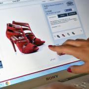 Online-Einkauf könnte komplizierter werden (Foto)