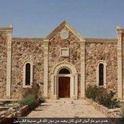 Islamischer Staat lässt in Syrien 15 Christen frei (Foto)