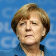 Merkel: Trotz Mehrkosten für Flüchtlinge keine Verschuldung (Foto)