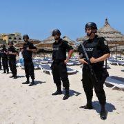 Tunesische Regierung befürchtet neuen Terroranschlag (Foto)