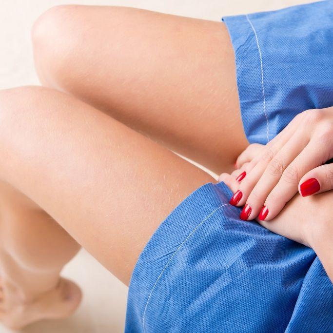 Darum leiden Frauen unter XXL-Penissen (Foto)