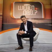 Jörg Pilawa schürt Gerüchte um Neuauflage im ZDF (Foto)