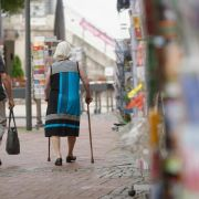 Bevölkerung geht im Osten stark zurück (Foto)