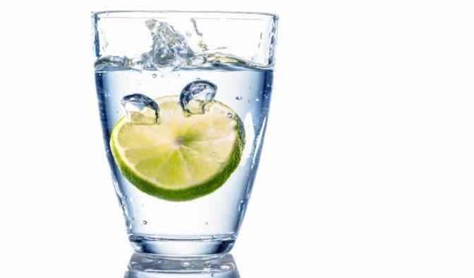 Tod durch Wasservergiftung.