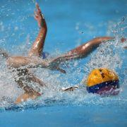 Wasserball-Nationalspieler ertrinkt beim Training (Foto)